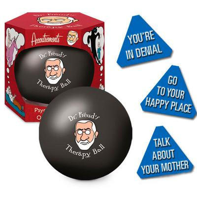 Click to get Dr Freuds Therapy Ball
