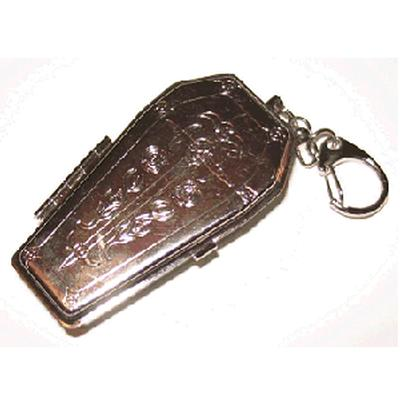 Click to get Casket Ashtray Keychain
