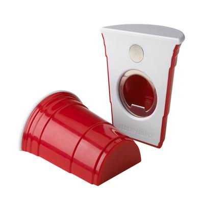 Click to get Red Cup Party Bottle Opener