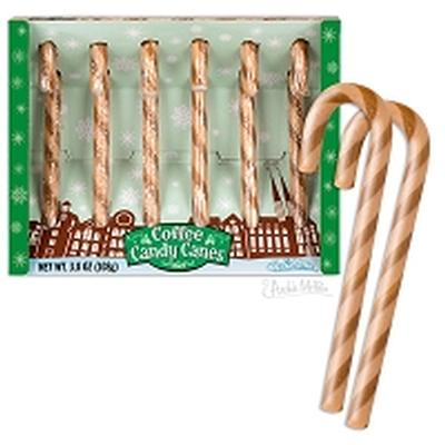 Click to get Coffee Candy Canes