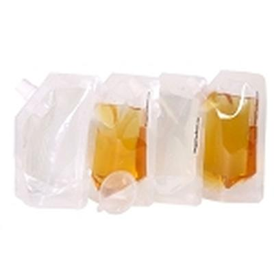 Click to get Soft Pouch Flasks 4 Pack