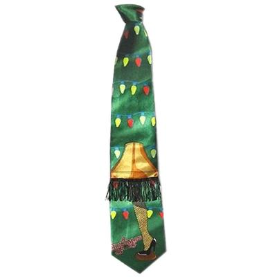 Click to get A Christmas Story Leg Lamp Tie