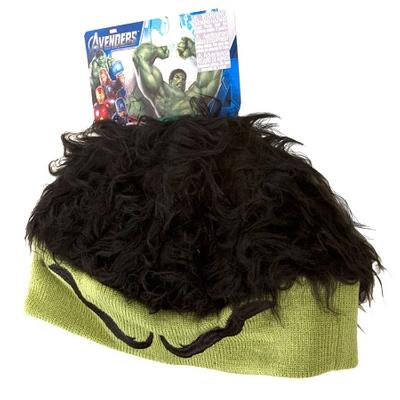 Click to get Marvel The Avengers The Hulk Beanie Hat