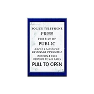Click to get Doctor Who Magnet Tardis Sign