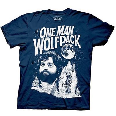 Click to get The Hangover Shirt One Man Wolf Pack