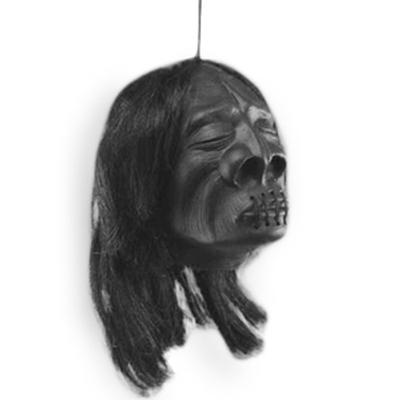 Click to get Shrunken Head