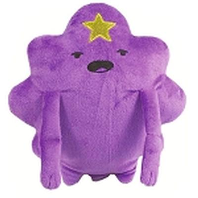 Click to get Adventure Time Pull String Plush Princess Lumpy Doll