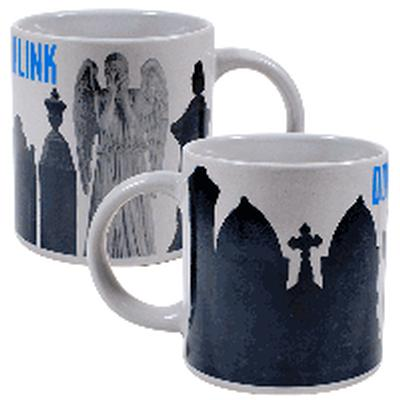 Click to get Doctor Who Weeping Angel Mug