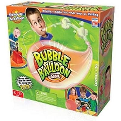 Click to get The Bubble Balloon Game
