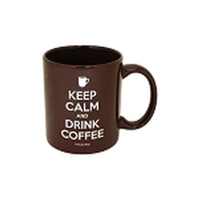 Click to get Keep Calm Coffee Mug
