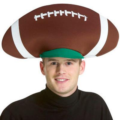 Click to get The Football Hat