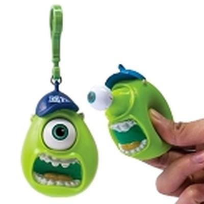 Click to get Monsters University Mike EyePopping Keychain