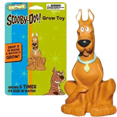 Click to get Scooby Doo Grow Toy