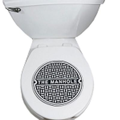 Click to get Manhole Toilet Cover