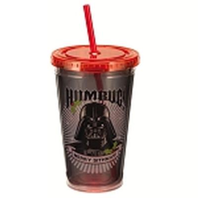 Click to get Star Wars Darth Vader Humbug Travel Cup