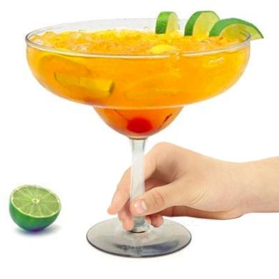 Click to get XL Giant Margarita Glass