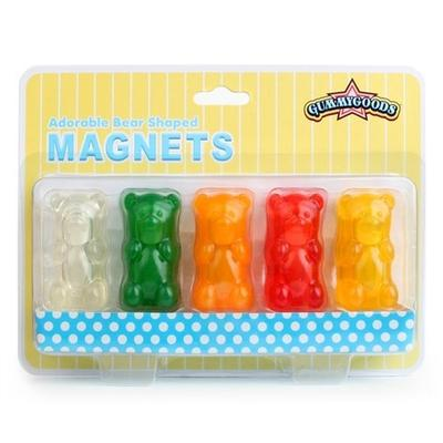 Click to get GummyGoods Bear Magnets