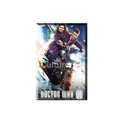 Click to get Doctor Who Magnet Bike