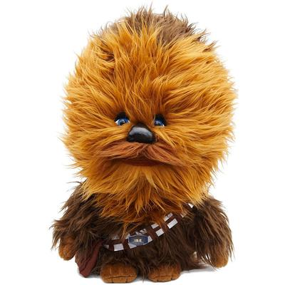 Click to get Star Wars 15 Talking Deluxe Plush Chewbacca Toy
